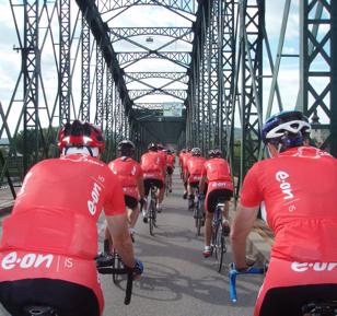 Cycling Tour - Foto Documentation