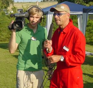 Event TV - Interviews