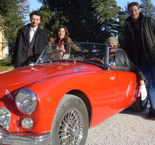 Incentive Event Italia - Promotional Clip